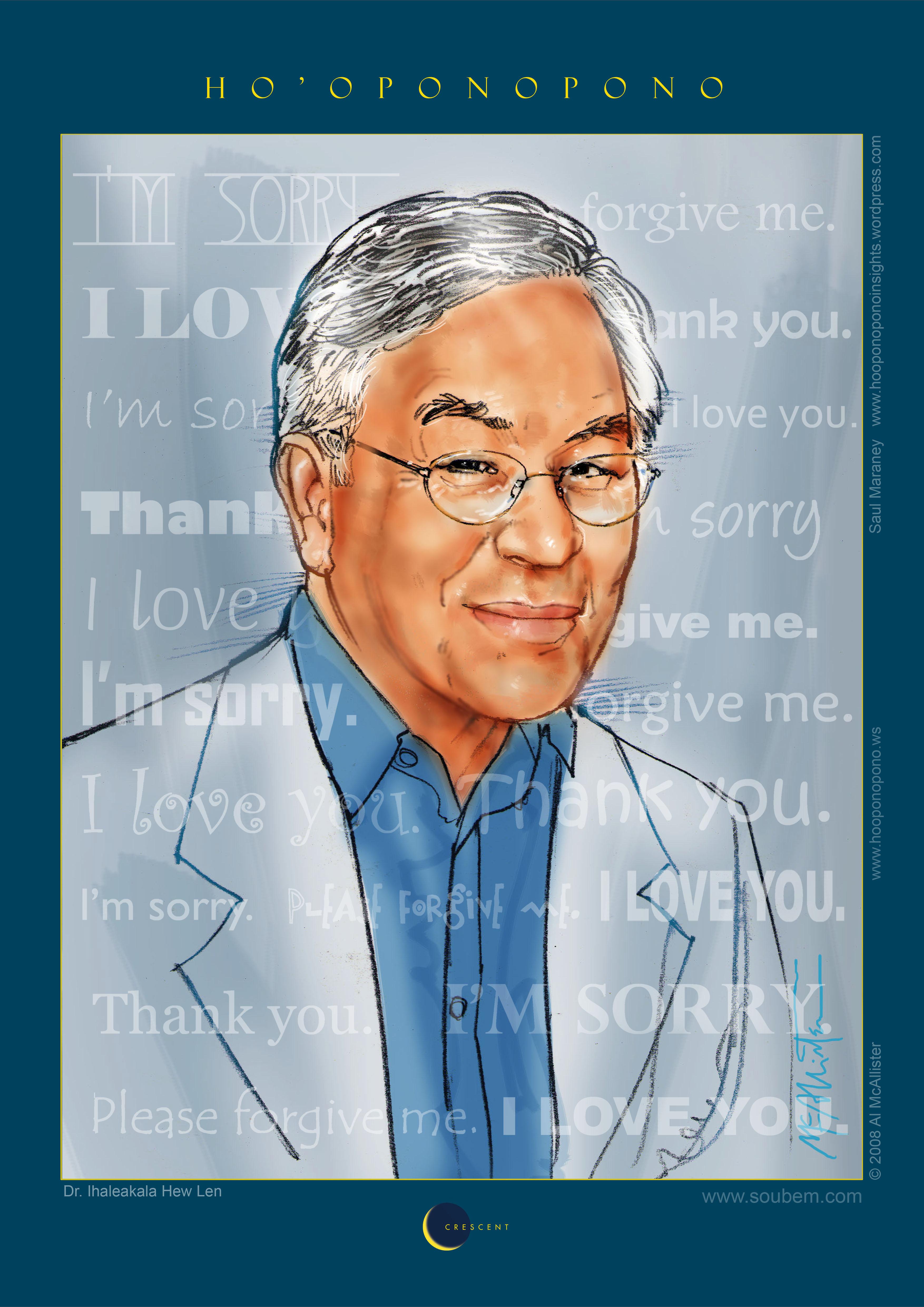 Dr. Hew Len