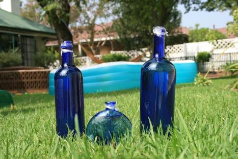 Ho'oponopono Solar Water